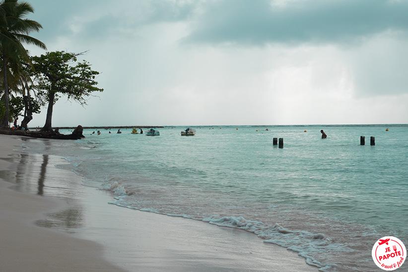plage sainte anne