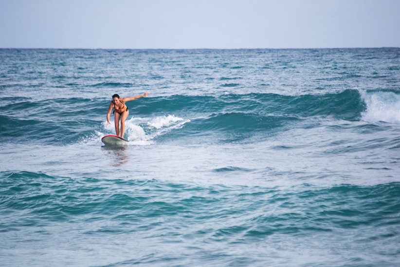 surf guadeloupe