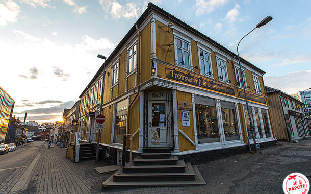 Visiter Tromso en Norvège : Que faire, que voir ?
