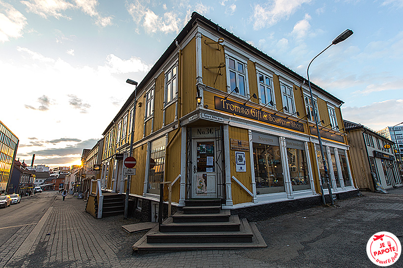 Visiter Tromso