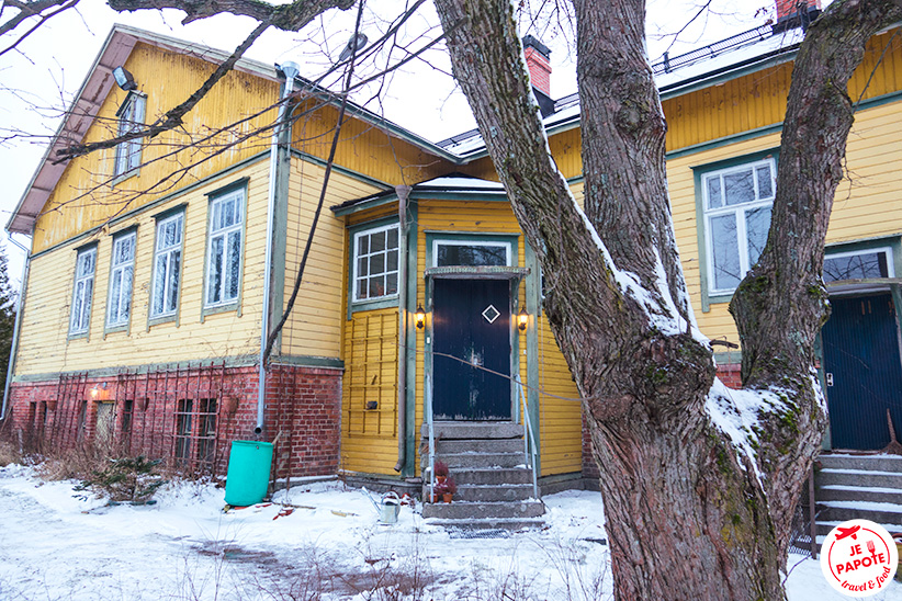Maison Tom of Finland
