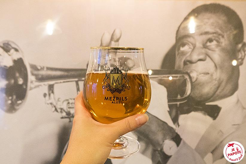 Biere Riga