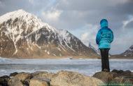 Comment s'habiller l'hiver en Laponie et survivre au froid