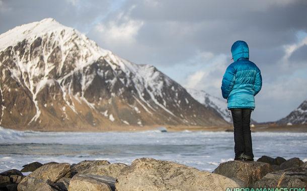 Comment s'habiller en Laponie et survivre au froid