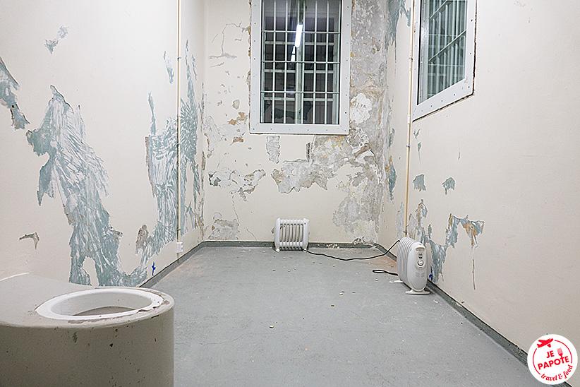 hotel prison finlande