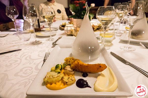restaurant letton