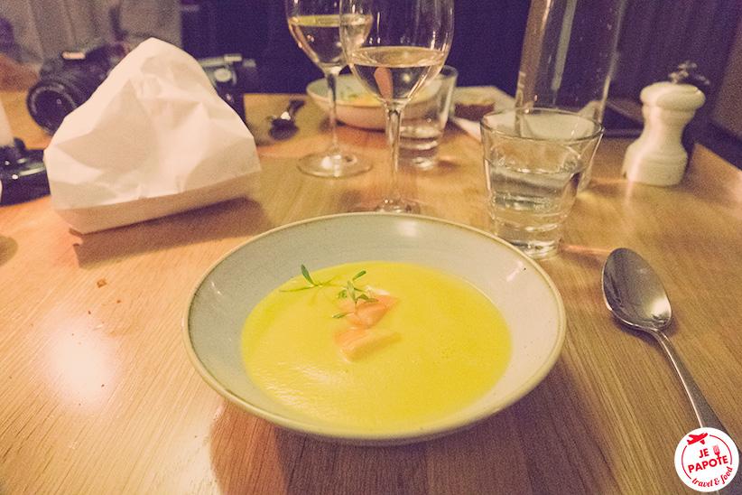 Restaurant Smor Turku