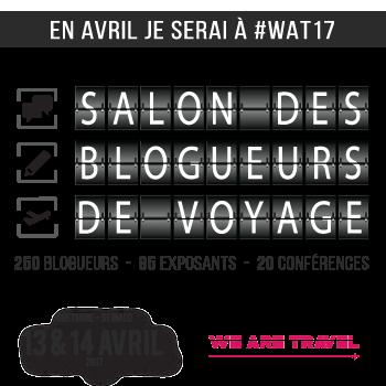 salon des blogueurs voyage saint malo