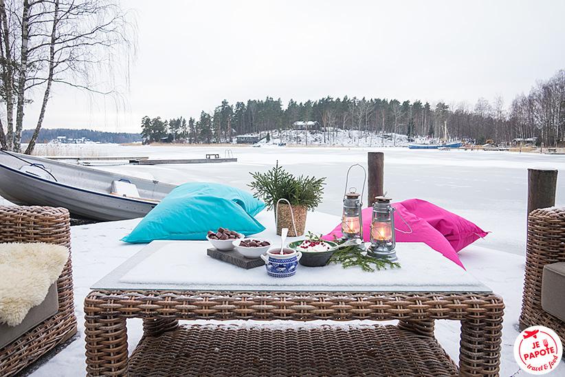 Villa Reuter Finlande