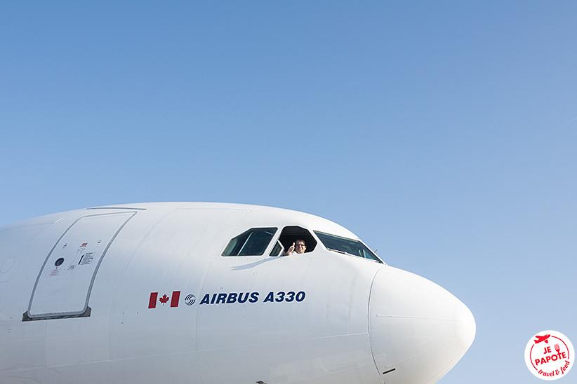 Air Transat Canada