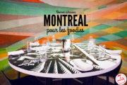 Bonnes adresses : Montréal pour les foodies