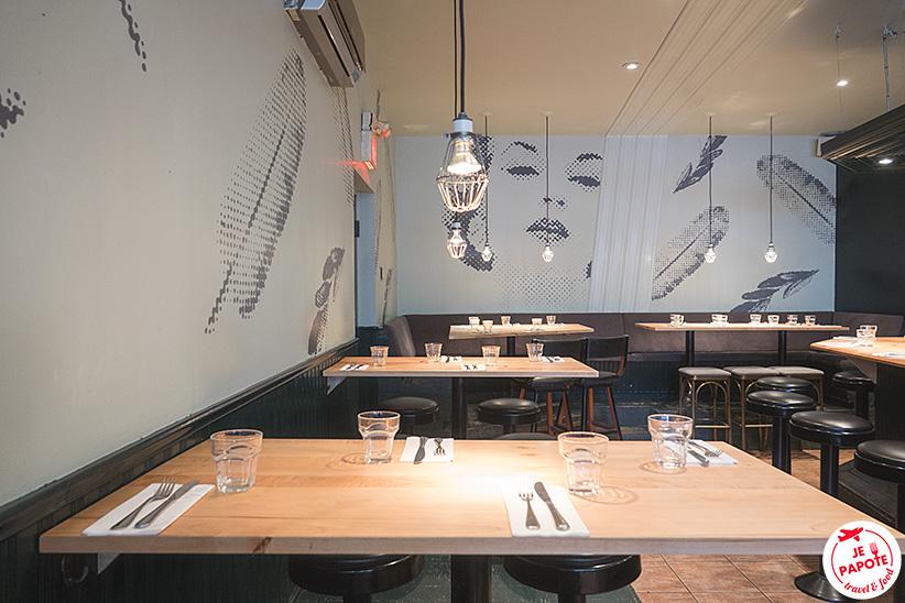 restaurant pastaga