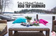 Road trip gourmand en Finlande : Turku & l'Archipel Finlandais