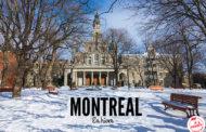 Visiter Montréal en hiver
