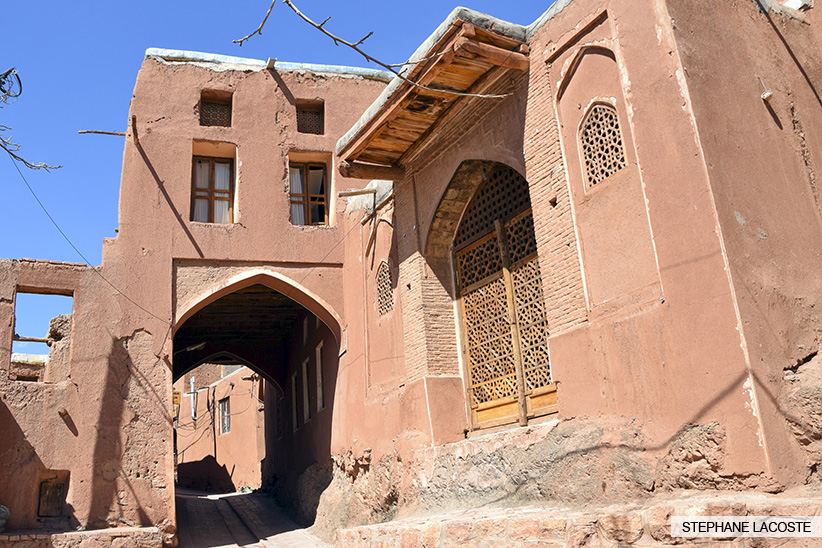 village Abyaneh