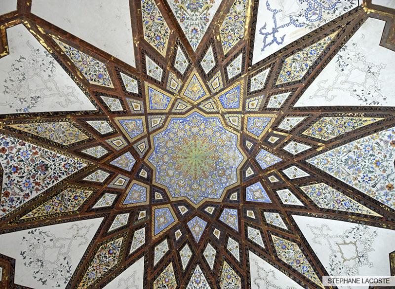 Kashan Fin Iran