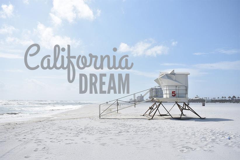 Blog voyage Californie