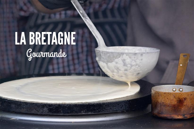 A la découverte des spécialités bretonnes