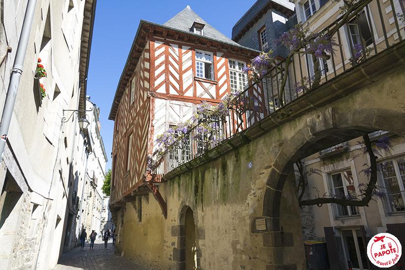 tourisme Rennes