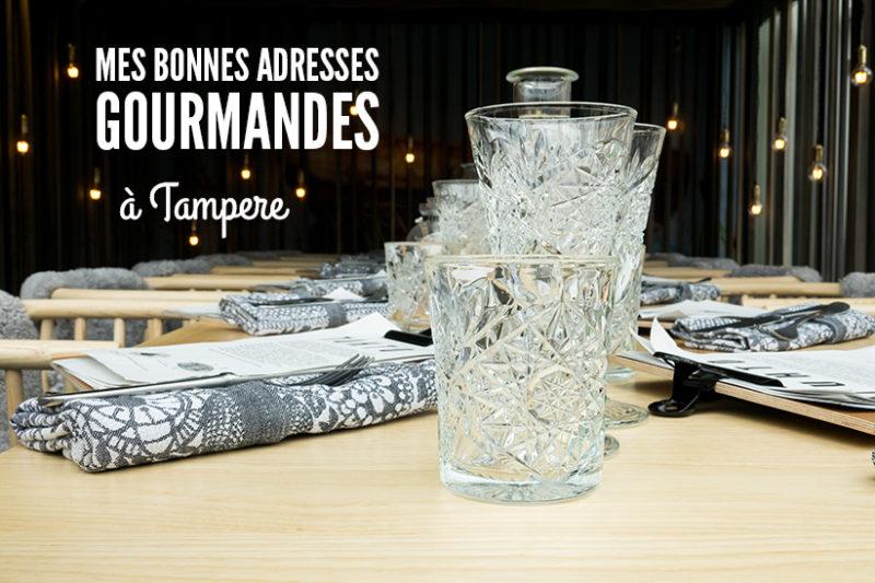 Bonnes adresses à Tampere - Où manger ?
