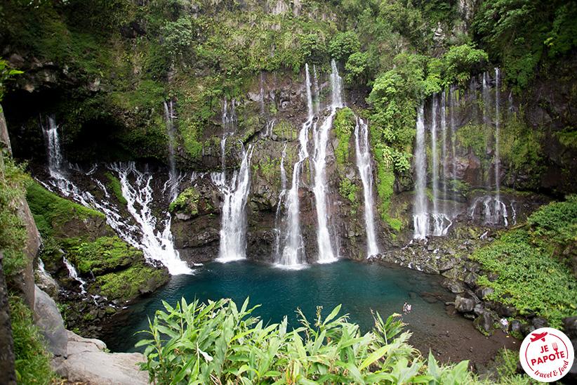 Cascades La Réunion