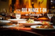 Que mange t-on en Sardaigne ? A la découverte de la cuisine sarde