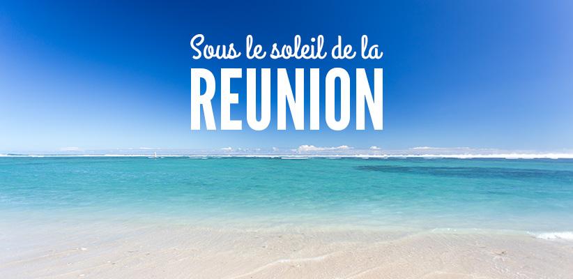 Guide Ile de la Réunion