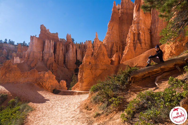 parc bryce canyon