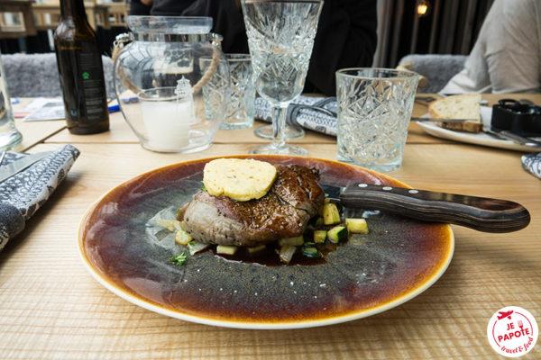 Restaurant Tuhto