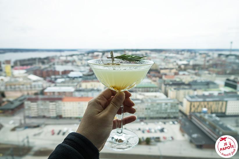 Moro Sky Bar