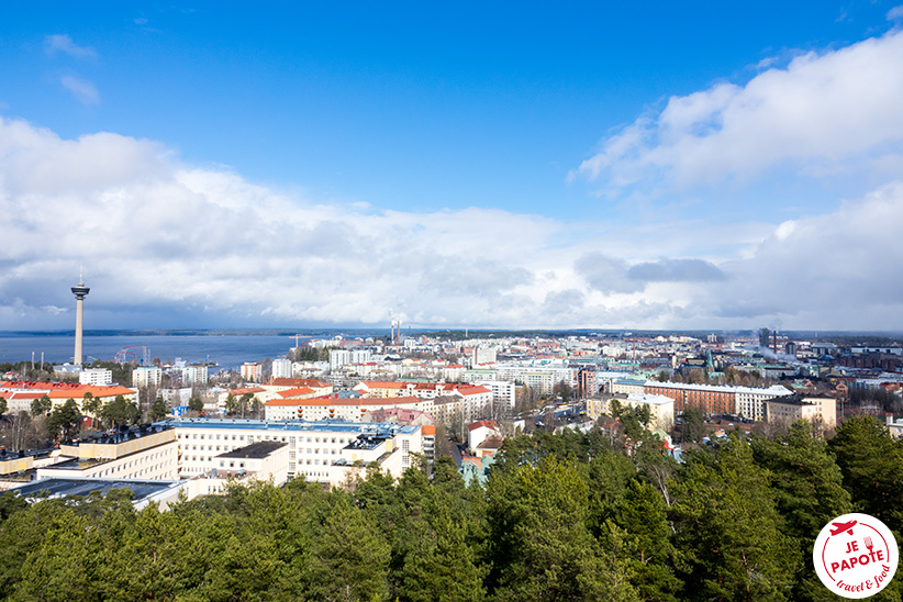 Tampere Finlande