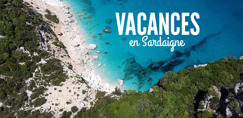 Vacances Sardaigne