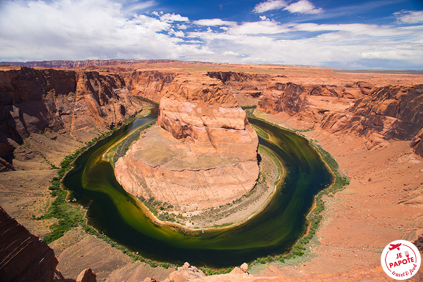 visite horseshoe bend