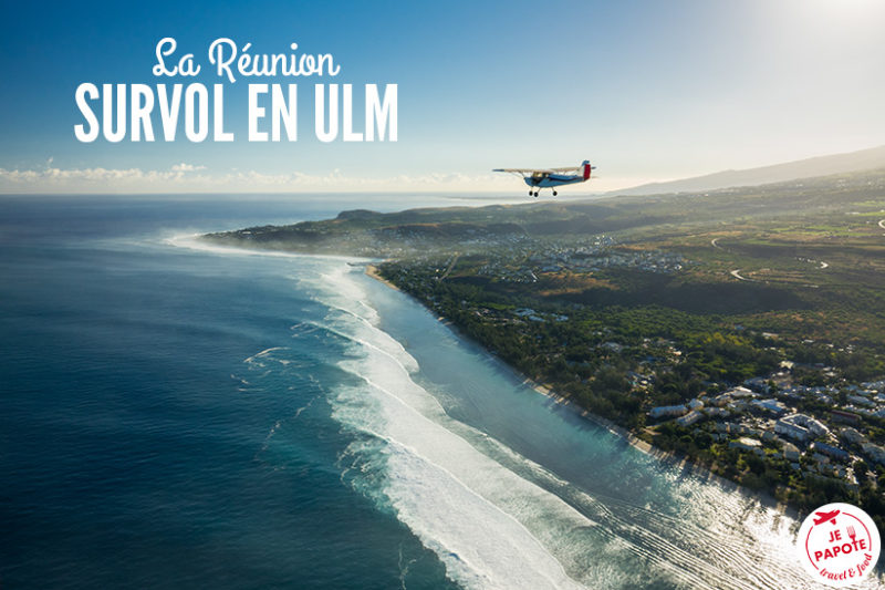 ULM La Réunion