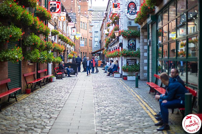 Visiter Belfast 2018