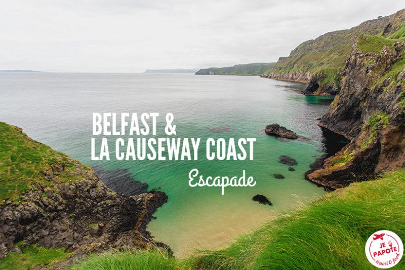Belfast Causeway Coast