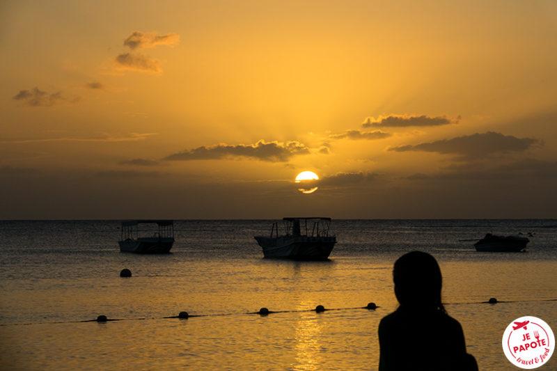coucher de soleil balaclava