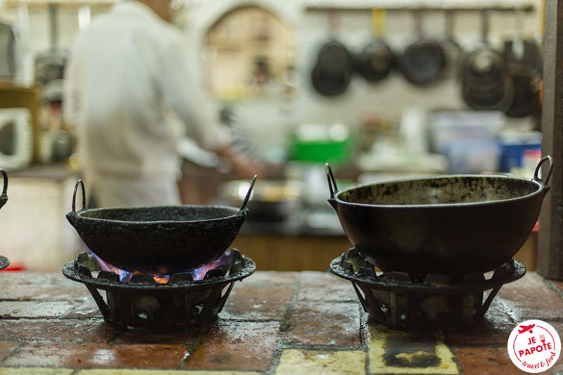 Cuisine traditionnelle Ile Maurice