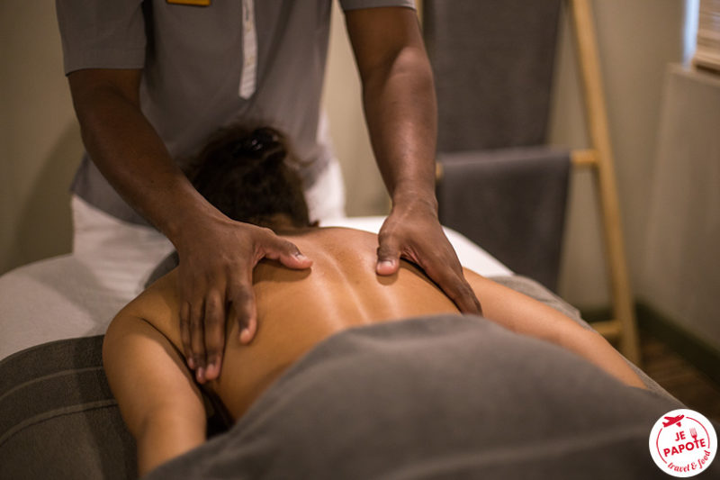 massage ile maurice