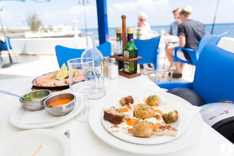 restaurant Lanzarote