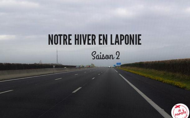 En route pour la Laponie, saison 2
