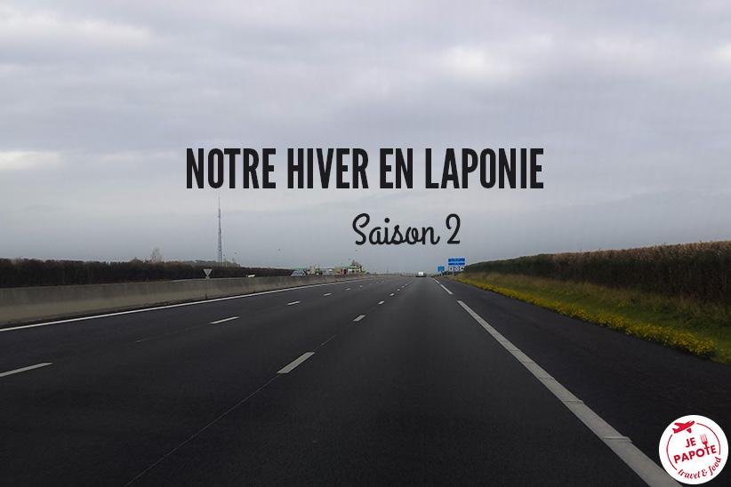En route pour la Laponie - Saison 2, épisode 1