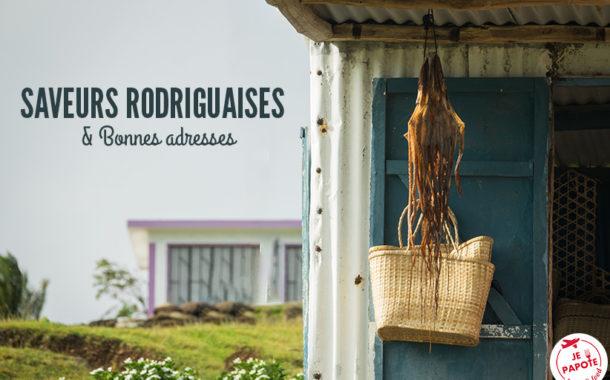 Que mange t-on à Rodrigues ? Cuisine rodriguaise & bonnes adresses