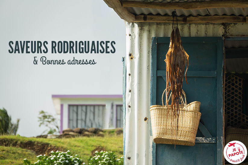 Que mange t-on à Rodrigues ? La cuisine rodriguaise et mes bonnes adresses