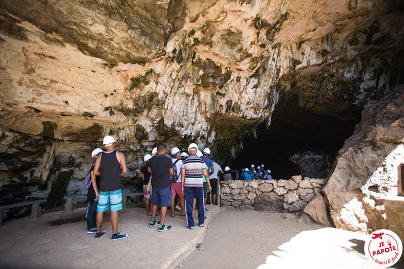 Grande Caverne Rodrigues