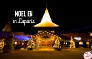 Passer un Noël en Laponie