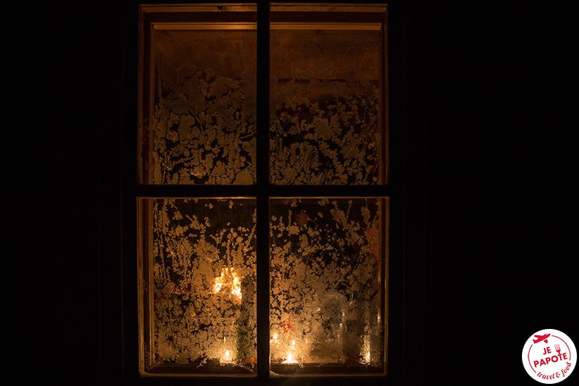 nuit polaire luminosité