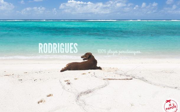 Les plus belles plages de Rodrigues