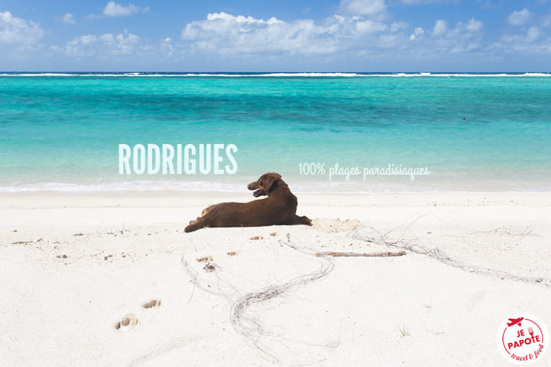 plages Rodrigues