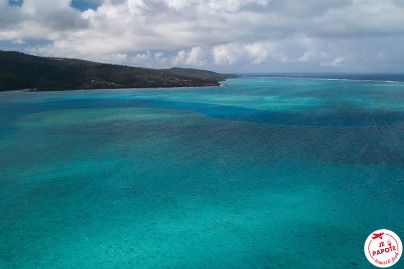Snorkeling Rodrigues